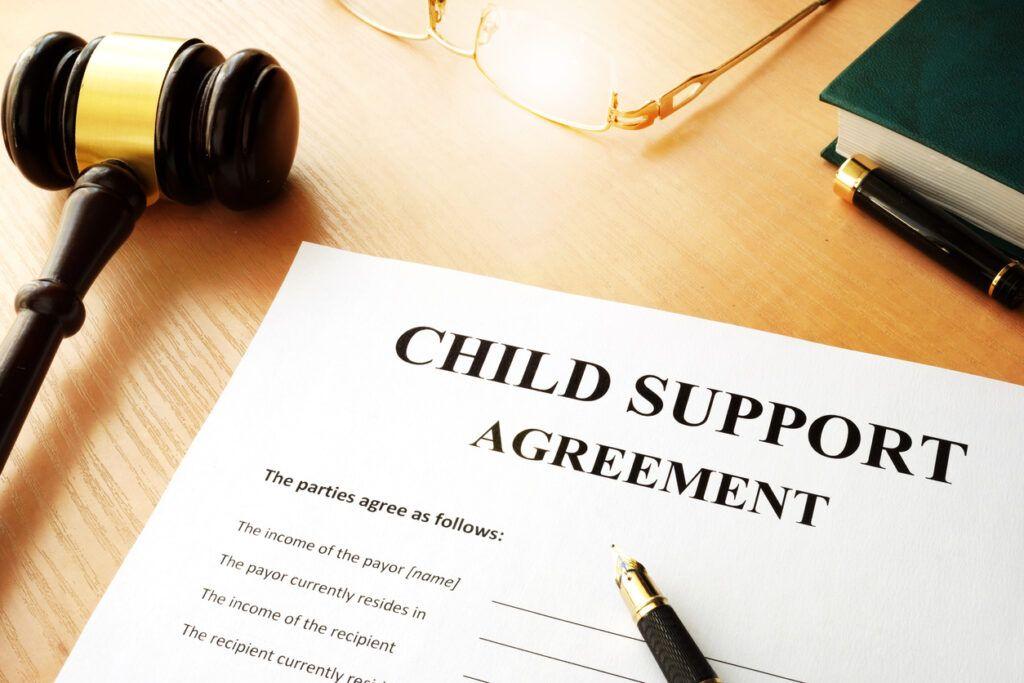Westport Child Support Lawyers